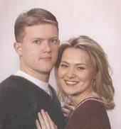 Jeanna and Randy Fowler